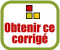 Obtenir le corrig� de la r�alit� scientifique